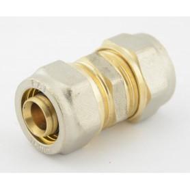 Złączka prosta skręcana PEX fi 16mm