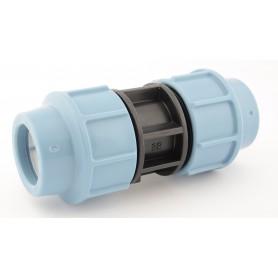 Złączka skręcana PE fi 32mm PN 16