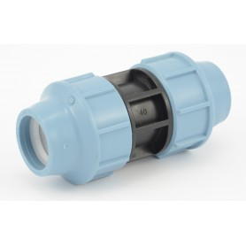 Złączka skręcana PE fi 40mm PN 16