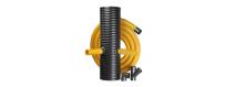 System drenarski z PVC-u