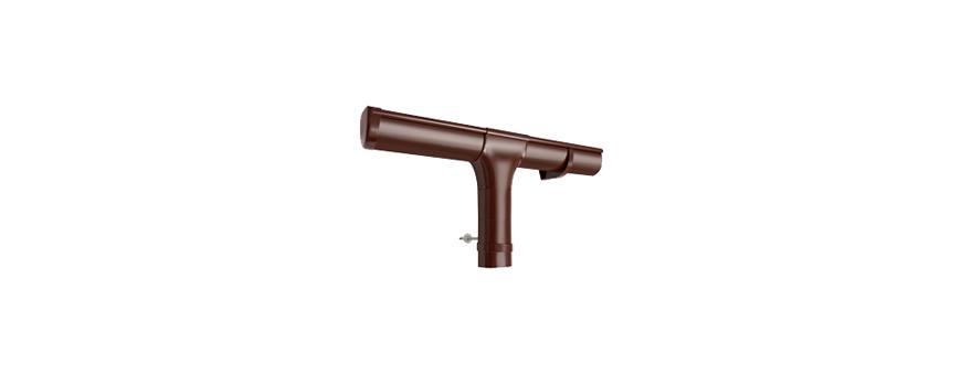 PVC Trough System DAMARA