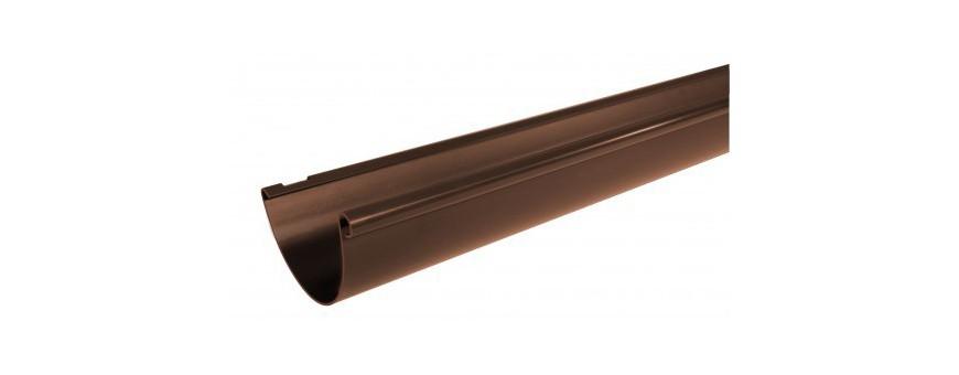 Damara PVC Gutlet System