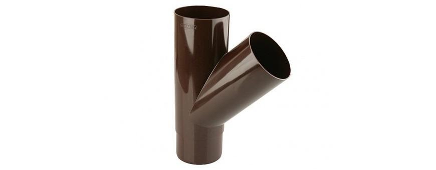 Dagmara PVC Drain Fittings