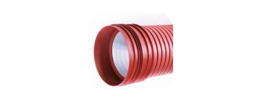 K2-canalization pipe with PP