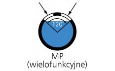 Drenaż ciężki MP sączące-przepływowe SN 8