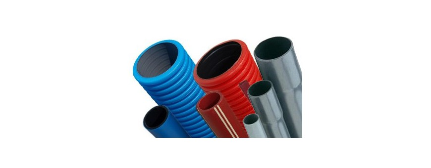 Curtain Pipe System