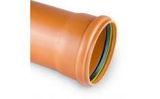 Rury kanalizacyjne PP lite od fi 110 do fi 500mm