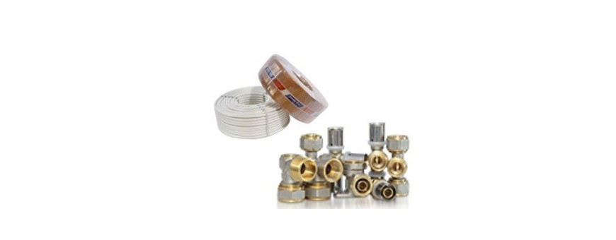 PEX Pipes and Fittings-10 YEAR WARRANTY