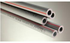 Rury PP-RCT z włóknem szklanym - wzmocnione